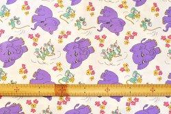 画像4: 楽しげなネズミと紫色のゾウ