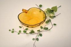 画像2: ドイツビンテージ★リンゴ形のボウル