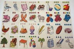 画像1: DDR★可愛いイラストの4列カードゲーム