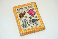 画像2: DDR★可愛いイラストの4列カードゲーム