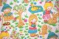 DDR★森の子供と動物たち(再入荷)