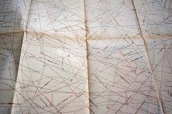 画像4: ドイツの古い洋裁型紙とステッチ図案のセット